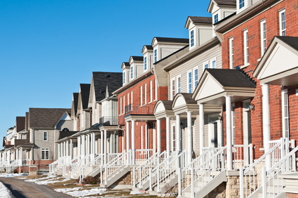 Townhomes with Landlord Insurance in Santa Maria, CA